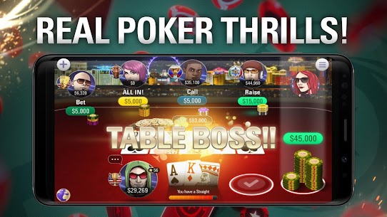 PokerStars Play: Free Texas Holdem Poker Game App Latest Version Download For Android and iPhone 1
