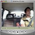 videoblog en el taxi