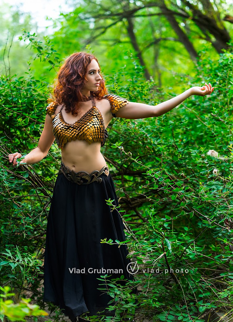 Queen of the Forest - Photography by Vlad Grubman / ZealusMedia.com