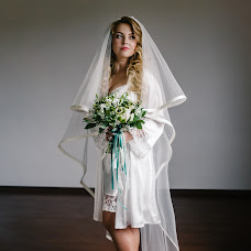 Wedding photographer Khristina Volos (xrystuk). Photo of 27.10.2017