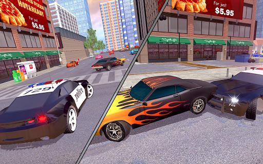 NY Police Chase Car Simulator - Extreme Racer 1.4 screenshots 6