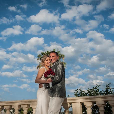 Wedding photographer Francesco Dimperio (dimperio). Photo of 21.07.2017