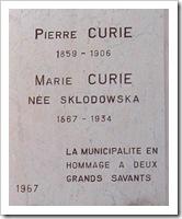 Curie 115
