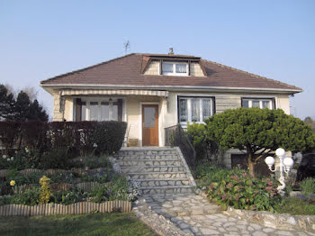 maison à Houppeville (76)