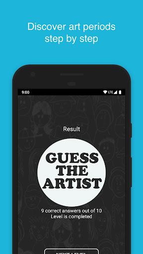 Guess The Artist. Learn art. moddedcrack screenshots 7