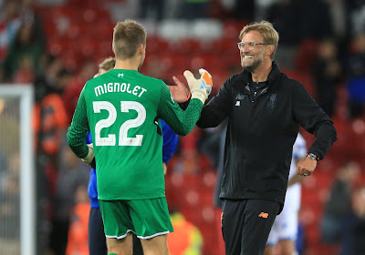 🎥 Thorgan Hazard à l'assist, Dortmund bat le Liverpool de Mignolet et Origi
