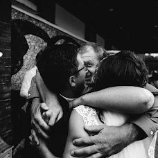 Wedding photographer Oleg Onischuk (Onischuk). Photo of 16.02.2018