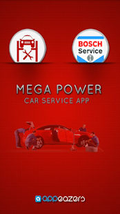 Mega Power Services- screenshot thumbnail