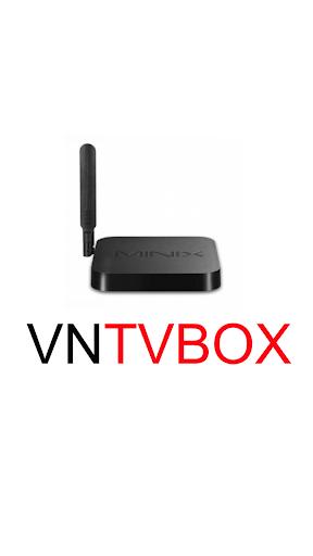 VNTVBOX - Android Tv Box