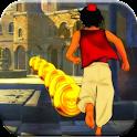 Temple Castle Game 2016 icon