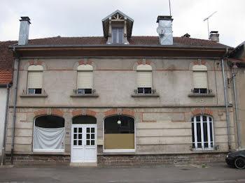 maison à Conflans-sur-Lanterne (70)