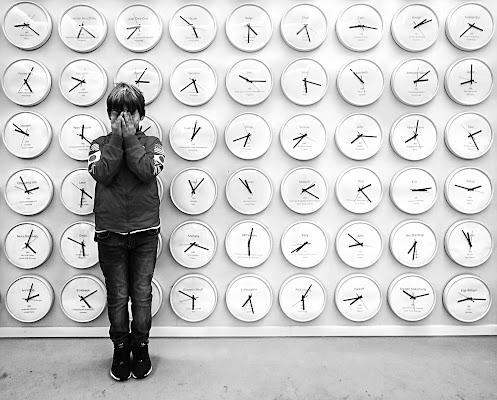 Time out di Yoyo
