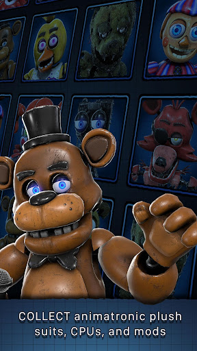 Five Nights at Freddy's AR: Special Delivery 5.0.0 de.gamequotes.net 4