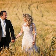 Wedding photographer marinos karafillidis  Apikonisi (marinoskarafill). Photo of 02.03.2016
