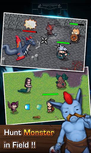 Pixel Mmorpg Games