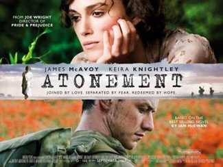 Atonement 贖罪 電影 虛線的惡意 blacktale 黑色童話