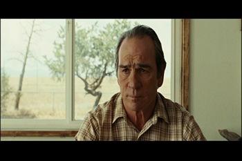 險路勿近 No Country for Old Men movie Blacktale