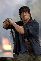 第一滴血4 第四集 John Rambo movie Blacktale