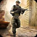 Gun War Modern Strike : Best FPS Shooter APK
