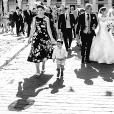 Fotógrafo de bodas Jose antonio Jiménez garcía (Wayak). Foto del 16.11.2018