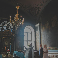 Wedding photographer Aleksandr Govyadin (Govyadin). Photo of 07.02.2019