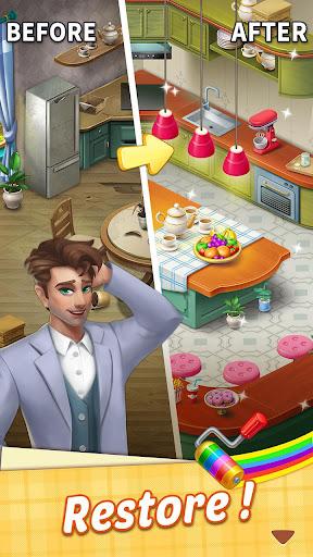My Mansion – match 3 & design home 1.07.5022 screenshots 2