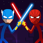 Mask of Stick: Superhero MOD APK 1.0.2 (Money increases)