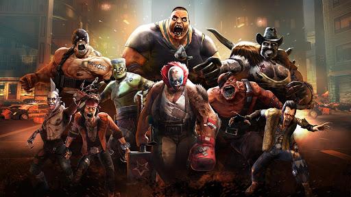 Zombie Fighting Champions 0.0.21 Screenshots 1
