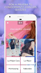 Amino para Moda y Belleza Coreana - náhled