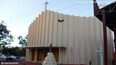 Photo: Costa Rica - Igreja de Santo Antônio