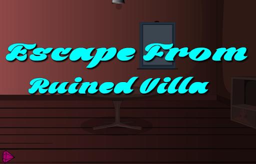 Escape Games Day-339