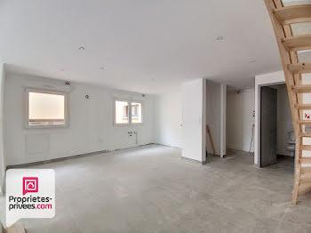 appartement à Velaine-en-Haye (54)