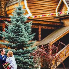 Свадебный фотограф Анна Кова (ANNAKOWA). Фотография от 19.12.2016