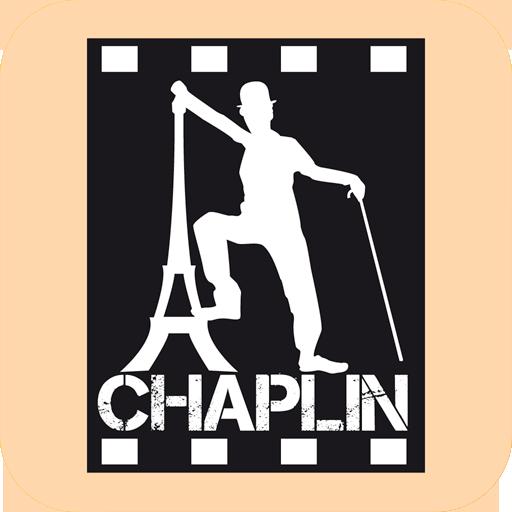 Cinémas Chaplin Icon