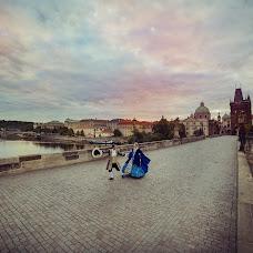 Wedding photographer Konstantin Zhdanov (crutch1973). Photo of 30.11.2015