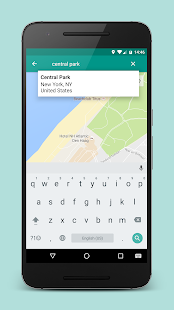 App Mock GPS with joystick APK for Windows Phone