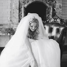 Wedding photographer Viktoriya Sklyar (sklyarstudio). Photo of 11.10.2017