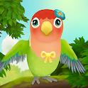 Bird BnB icon