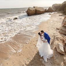 Wedding photographer Kirill Kononov (wraiz). Photo of 15.04.2017