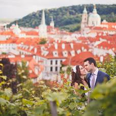 Wedding photographer Irina Milordova (irinamilordova). Photo of 28.06.2014