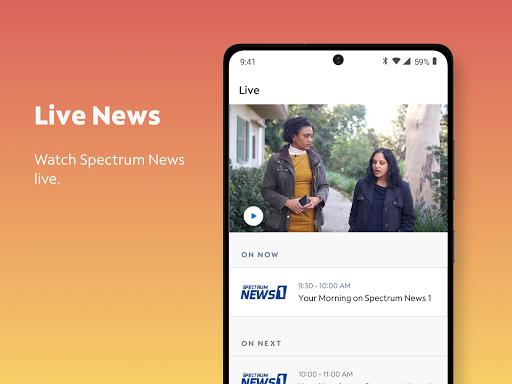 Spectrum News screenshot 10