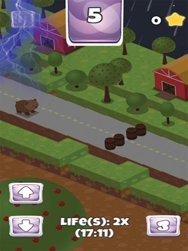 Run 4 Lifes 1.0.3 screenshots 8