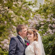 Wedding photographer Anastasiya Kuzmenko (NastyaVinokurov). Photo of 26.06.2013