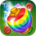 Wicked OZ Puzzle (Match 3) icon