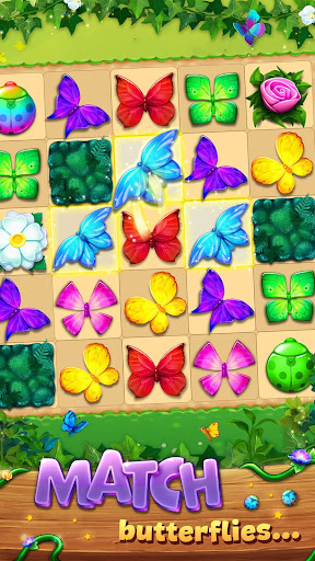 Butterfly Garden Mystery  screenshots EasyGameCheats.pro 2