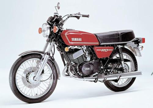 Yamaha RD 250-manual-taller-despiece-mecanica