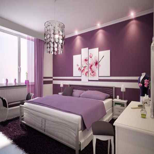 Bed Room Painting Ideas