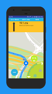Electrip: Electric Vehicle GPS- screenshot thumbnail