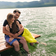 Wedding photographer Baltabek Kozhanov (blatabek). Photo of 21.08.2014
