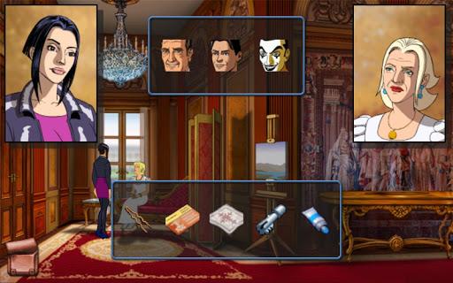 Broken Sword: Director's Cut  screenshots 17
